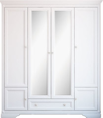 Спальня Клео Шкаф 4d1s