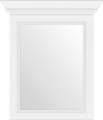 Прихожая Вайт Зеркало 60; 90; 160