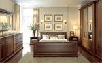 Спальни Cоната Кровать 160 (140)