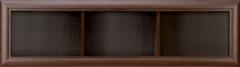 Гостиная Коен Полка-витрина 148