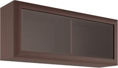 Гостиная Коен Полка-витрина 103