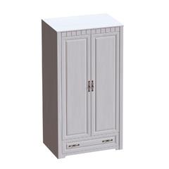 Шкаф двухдверный Прованс