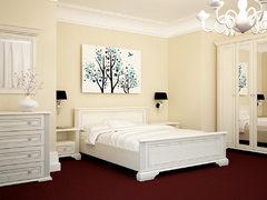 Спальня Вайт 1